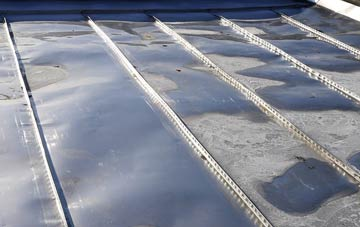 basic flat roof maintenance