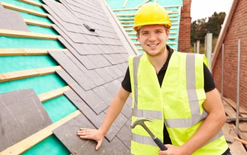 find trusted Kensington Chelsea roofers