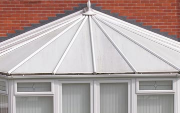 Kensington Chelsea polycarbonate conservatory roof repairs