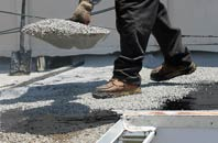 find rated Kensington Chelsea flat roofing replacement companies